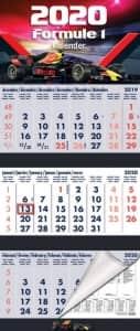 F1-Kalender-2020