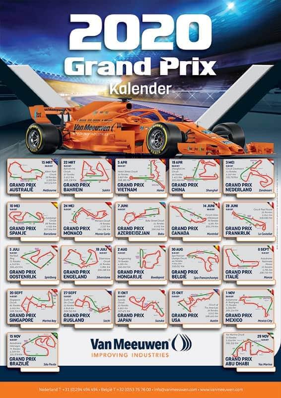 GP-nederland-poster