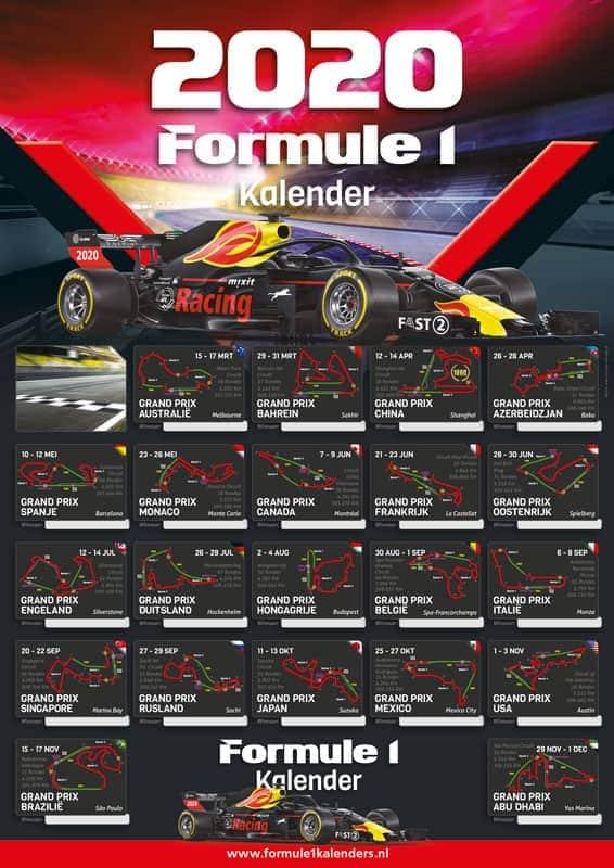 wedstrijden-overzicht-F1-poster