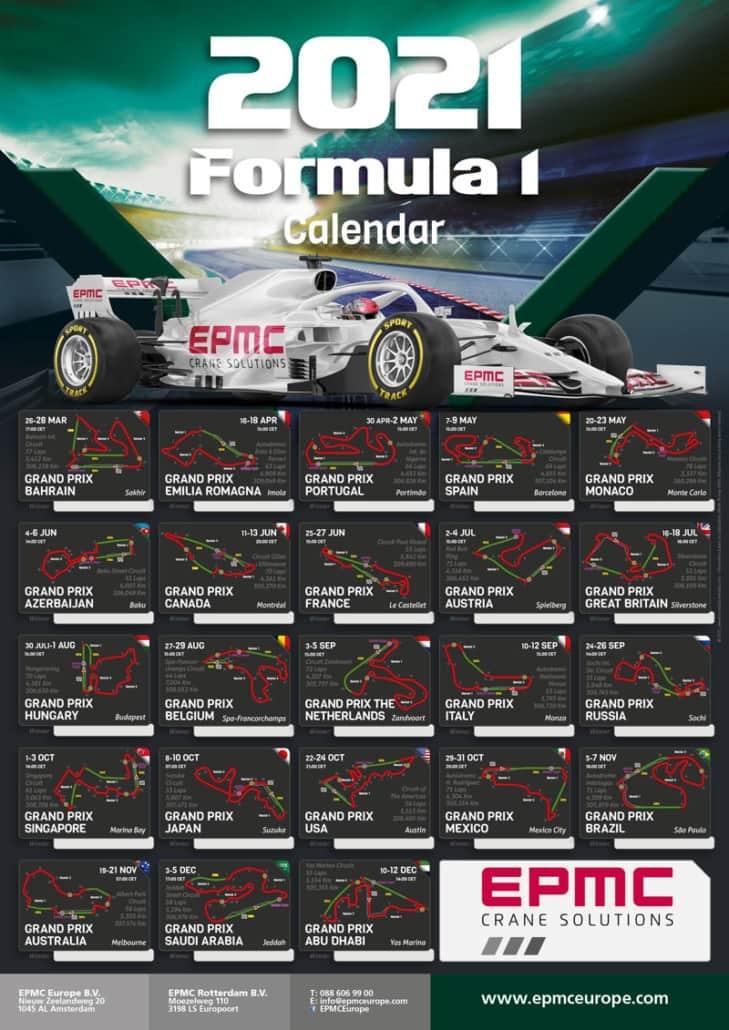 Zandvoort-F1-poster-kopen